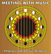 Carlo Domeniconi - Meeting with Music Plakat